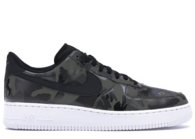 Nike Air Force 1 '07 LV8 Green 823511-201