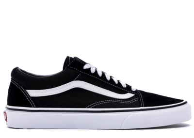Vans Old Skool Black V3Z6I2N