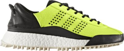 adidas Hike Lo Alexander Wang Solar Yellow AC6841