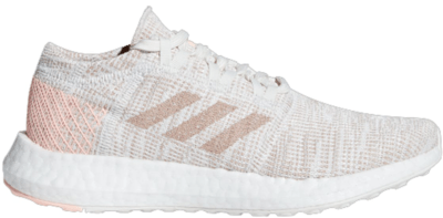 adidas Performance Pure Boost Go White B42328