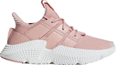 adidas Prophere Trace Pink (Youth) Trace Pink/Trace Pink/Cloud White B41881