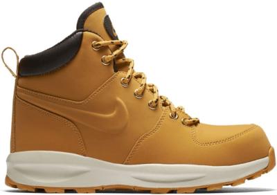 Nike Manoa Haystack (GS) Haystack/Velvet Brown-Haystack AJ1280-700