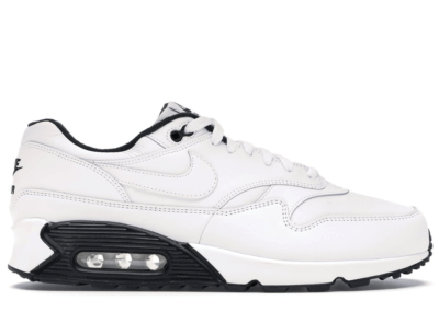 Nike Air Max 90/1 White Black AJ7695-106