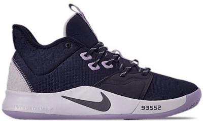 Nike PG 3 Paulette Multi-Color/Multi-Color AO2607-901