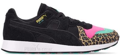 Puma RS-100 Party Cheetah Knockout Pink/Puma Black 368293-01