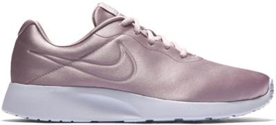 Nike Tanjun Premium Particle Rose Satin (W) Particle Rose/Metallic Platinum-White-Particle Rose 917537-601