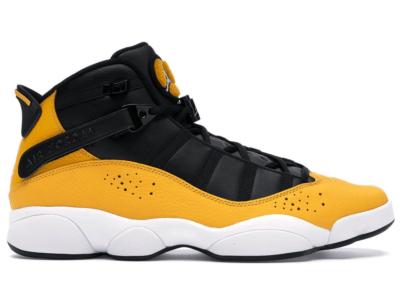 Jordan 6 Rings Gold 322992-700
