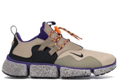 Nike Pocket Knife DM Linen Linen/Black-Khaki-Court Purple 898033-201
