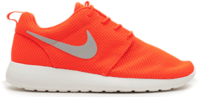Nike Roshe Run Total Crimson Gamma Grey Total Crimson/Gamma Grey-Sail 511881-800