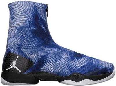Jordan XX8 Blue Camo 584832-401
