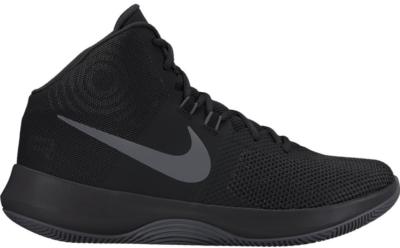 Nike Air Precision NBK Black Grey 898452-001