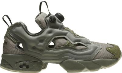 Reebok Instapump Fury Military Green BD1501