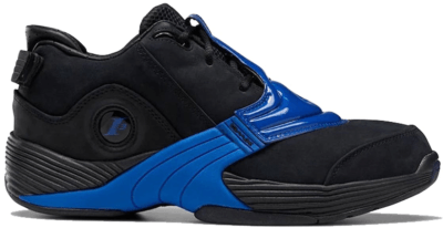 Reebok Answer 5 Black Royal Black/College Royal DV8286
