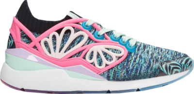 Puma Pearl Cage Sophia Webster Graphic (W) Black/Spring Bouquet 364743-01