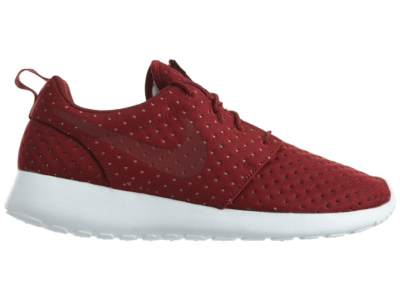 Nike Roshe One Se Team Red Team Red-White Team Red/Team Red-White 844687-601