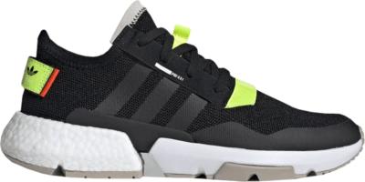 adidas POD-S3.1 Traffic Warden Core Black/Solar Yellow/Footwear White BD7693