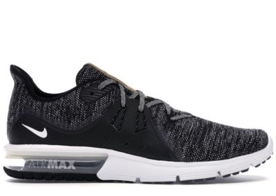 Nike Air Max Sequent 3 Black 921694-011