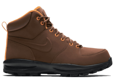 Nike Manoa Leather Fauna Brown Fauna Brown 454350-203