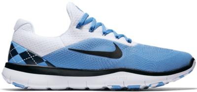 Nike Free Trainer V7 Week Zero (UNC) Valor Blue/Black-White AA0881-400