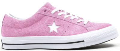 Converse One Star Ox Pink Light Orchid/White-Black 159492C