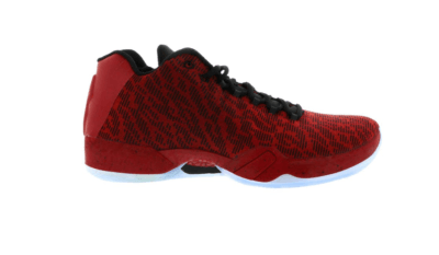 Jordan XX9 Jimmy Butler PE Gym Red/Gym Red-Black 855514-605