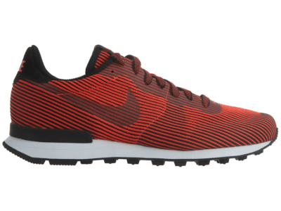 Nike Internationalist Kjcrd M Qs Black/Black/Bright Crimson Black/Black/Bright Crimson 829344-006