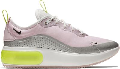 Nike Air Max Dia Pink Foam Pink Foam Metallic Silver Summit White Black CI9910-600
