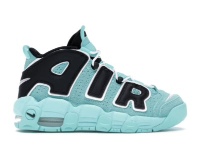 Nike Air More Uptempo Tiffany (GS) 415082-403