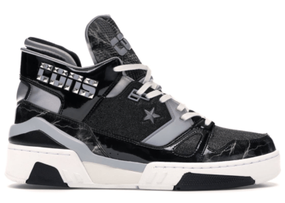 Converse ERX 260 Mid Just Don Metal Pack Black Black/White 163780C