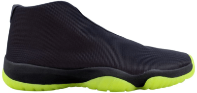 Jordan Air Jordan Future Dark Grey/Dark Grey-Volt Dark Grey/Dark Grey-Volt 656503-025