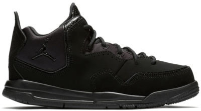 Jordan Courtside 23 Triple Black (PS) Black/Black AQ7734-001