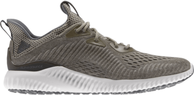 adidas Alphabounce Trace Olive Trace Olive/Trace Cargo/Grey BW1203