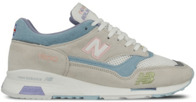 New Balance 1500 Overkill Berlin City of Values Pack White/Blue M1500OKL