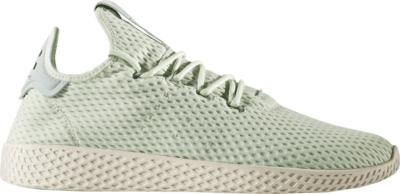adidas Tennis HU Pharrell Linen Green Linen Green/Linen Green/Tactile Blue CP9765