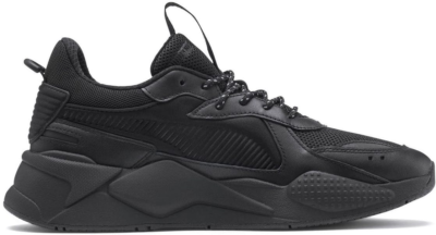 Puma Rs X Core Black 369666 02