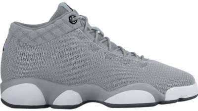 Jordan Horizon Low Wolf Grey (GS) Wolf Grey/Black-White 846365-018