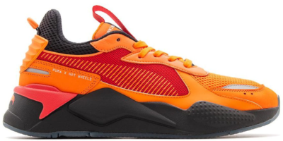 Puma RS-X Toys Hot Wheels Camaro Vibrant Orange/Puma Black 370403-01