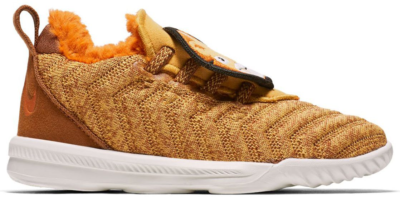 Nike LeBron 15 Wheat AT5709-700