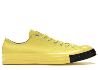 Converse Chuck Taylor All-Star 70s Ox Undercover Yellow Yellow/Black 163011C23