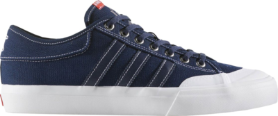 adidas Matchcourt Bonethrower Collegiate Navy/Running White/Core Red CG4870