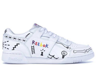 Reebok Workout Plus Trouble Andrew 3:AM CN5896