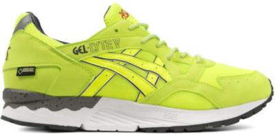 """Asics Gel-Lyte V Ubiq """"Hazard"""" Lime/Black-White H41GK-8686"""