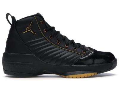 Jordan 19 OG SE Black Metallic Gold 308492-071