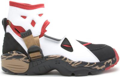 Nike Air Carnivore Red White Black Varsity Red/White-Black 390077-600