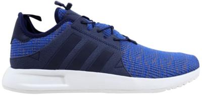 adidas X PLR Dark Blue/Dark Blue-White Dark Blue/Dark Blue-White BB2900
