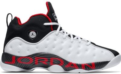 Jordan Jumpman Team 2 Chicago Home White/Black-Varsity Red 819175-101