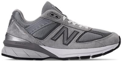New Balance 990 v5 Grey (W) Grey/Castle Rock W990GL5/W990IG5