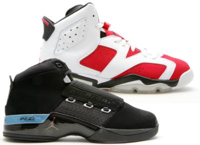 Jordan Countdown Pack 6/17 (GS) Multi-Color/Multi-Color 323940-991