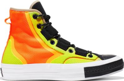 Converse Chuck Taylor All-Star 70s Utility Hiker Slam Jam x Cali Thornhill DeWitt (Neon Orange) Neon Orange/Neon Yellow 160320C