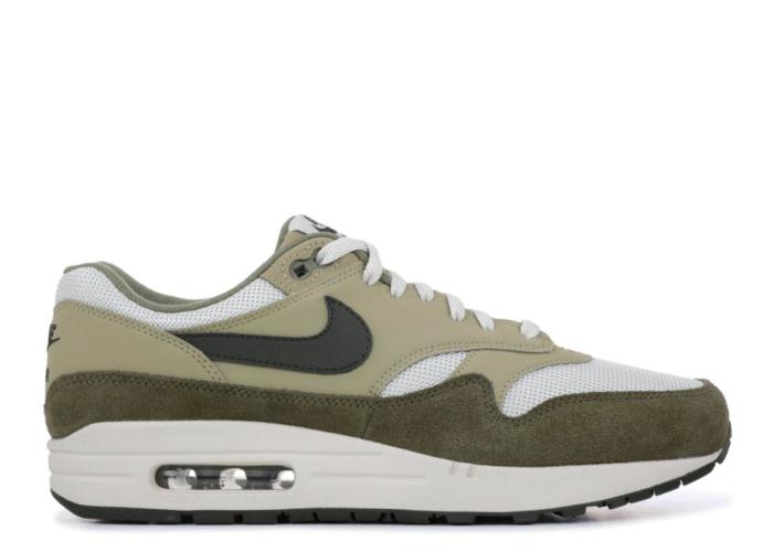 Nike Air Max 1 Olive AH8145-201